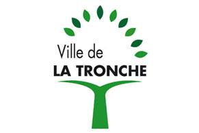 Ville de La Tronche