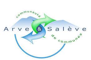 Communauté de Communes Arve et Salève